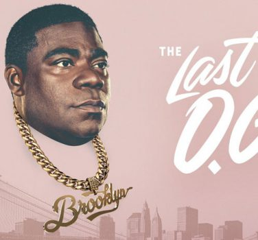 The Last O.G tracy morgan jordan peele avis critique série