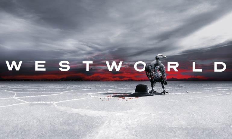 westworld saison 2 avis review chaos takes control