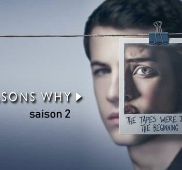 13 reasons why saison 2 avis