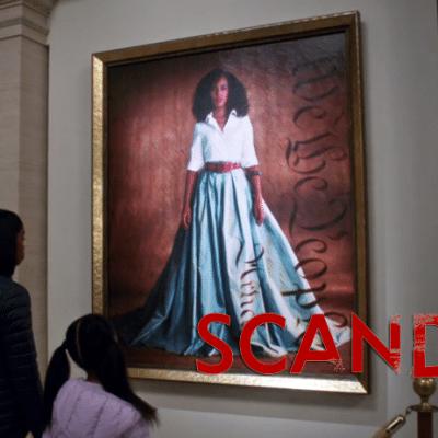 scandal fin série avis