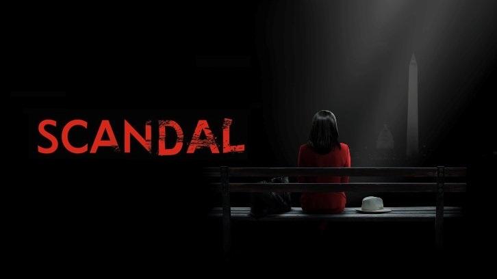 scandal la fin série avis