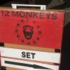 tournage 12 monkeys syfy