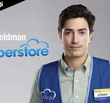 ben feldman interview superstore