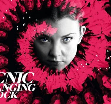 picnic at hanging rock avis série