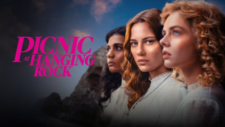 picnic at hanging rock serie canal