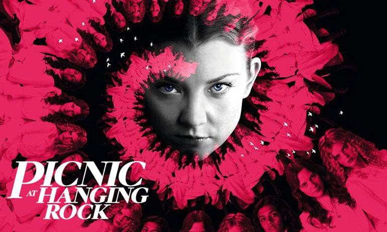 picnic at hanging rock avis série