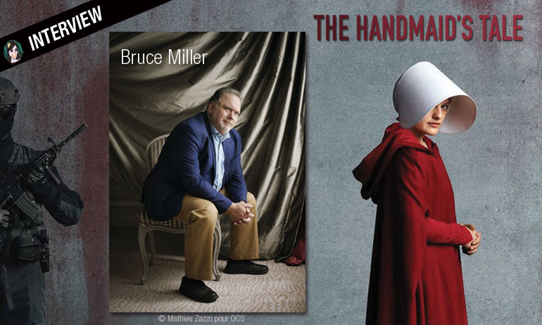 the handmaid's tale bruce miller interview showrunner