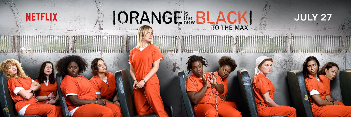 orange is the new black saison 6 netflix