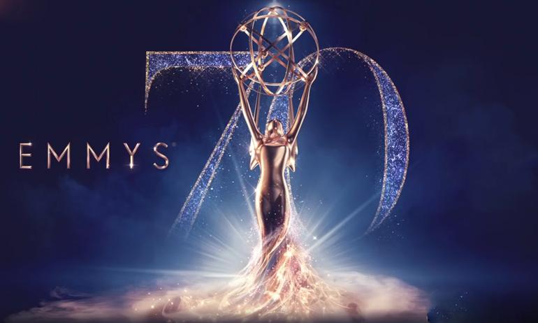 emmy awards 2018 liste nommés