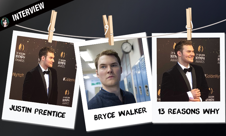 justin prentice bryce walker 13 reasons why interview