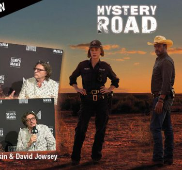 mystery road series interview