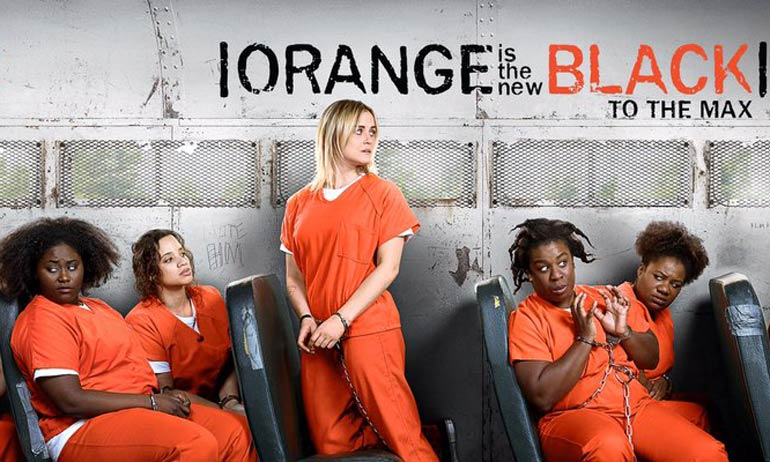 Orange is the New Black saison 6 : nouveau terrain de jeu !