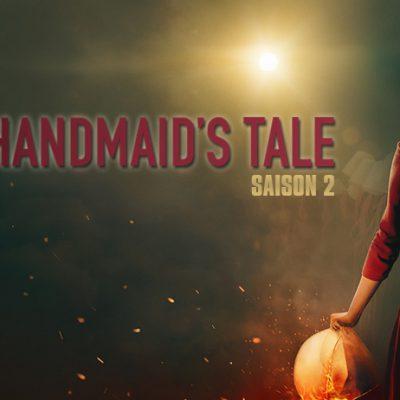 the handmaid's tale saison 2 avis série