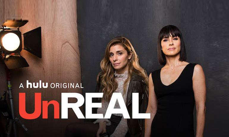 unreal saison 4 avis fin review