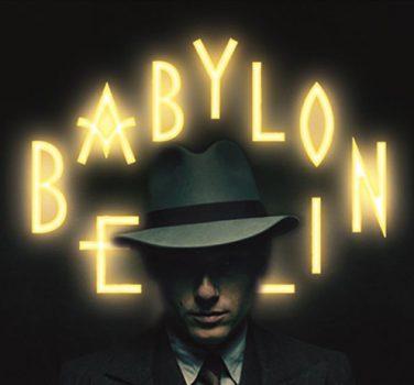 babylon berlin avis série allemande