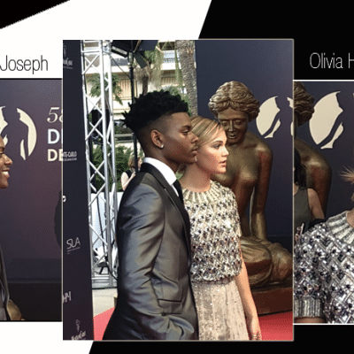 cloak and dagger olivia holt aubrey joseph interview