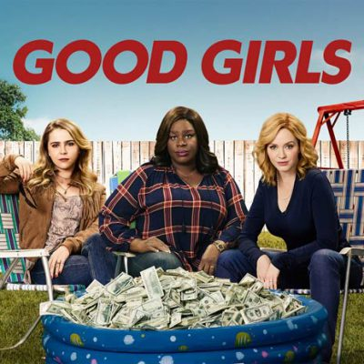 Good Girls netflix avis serie