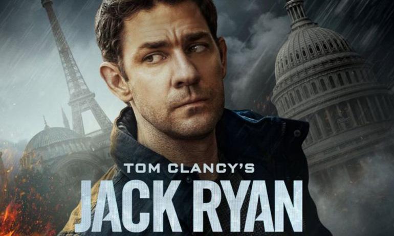jack ryan série avis critique amazon prime vidéo
