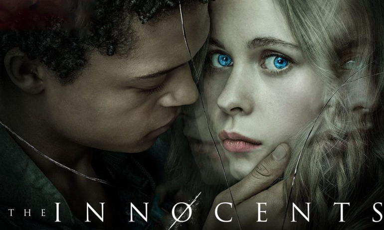 the innocents avis serie netflix review recap