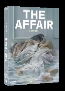 coffret dvd the affair saison 4