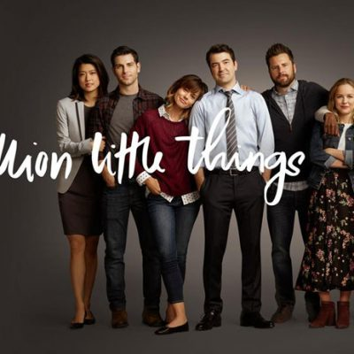 a million little things series avis review critique pilote ABC
