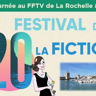 20ème Festival la fiction TV de La Rochelle papa ou maman keeping faith
