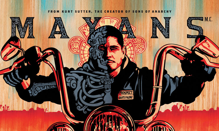 mayans mc sons of anarchy spin-off avis critique