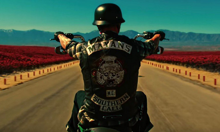 Mayans M.C spin-off sons of anarchy avis