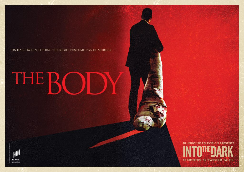 Into The Dark hulu the body series review