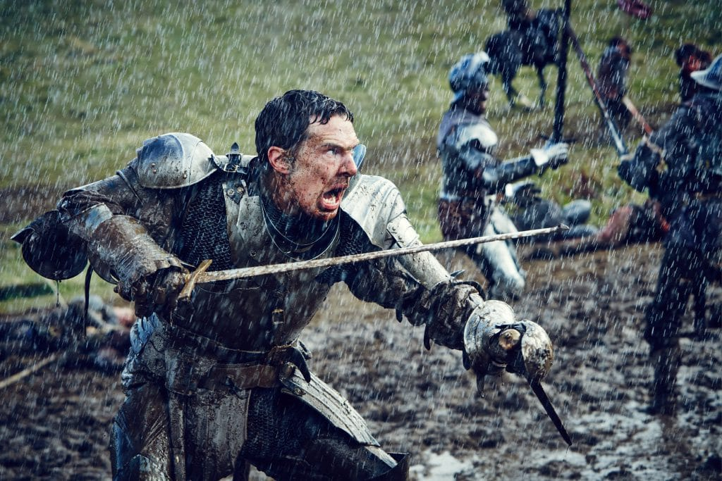 the hollow crown saison 2