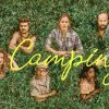 Camping series hbo avis jennifer garner david tennant