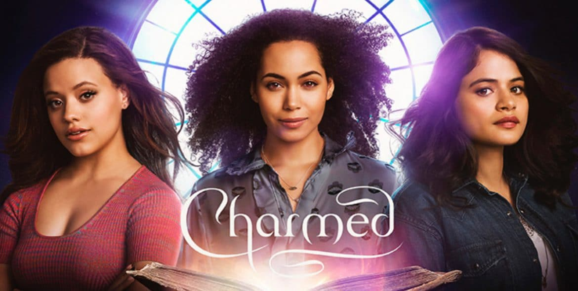 charmed reboot 2018 avis review