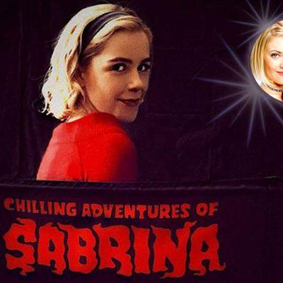 chilling adventures of sabrina avis netflix les nouvelles aventures de sabrina serie sabrina l'apprentie sorcière