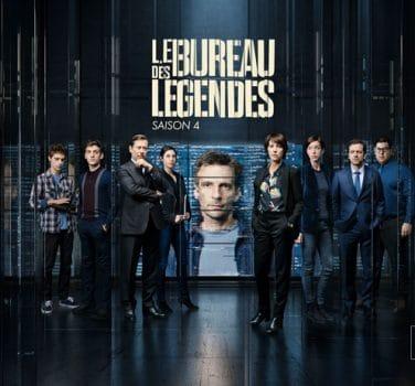 le bureau des légendes saison 4 avis