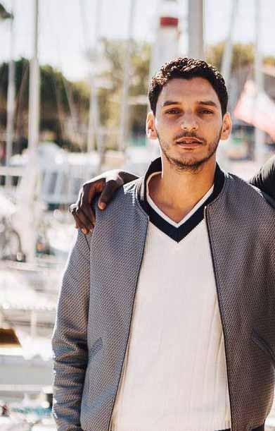 Amir El Kacem access c8