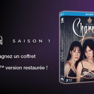 charmed saison 1 version restaurée