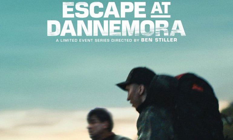 escape at dannemora série avis