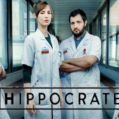 hippocrate série avis canal +