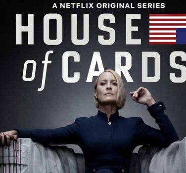 House of Cards saison 6 avis série netflix