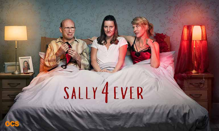 sally4ever avis séries hbo julia davis