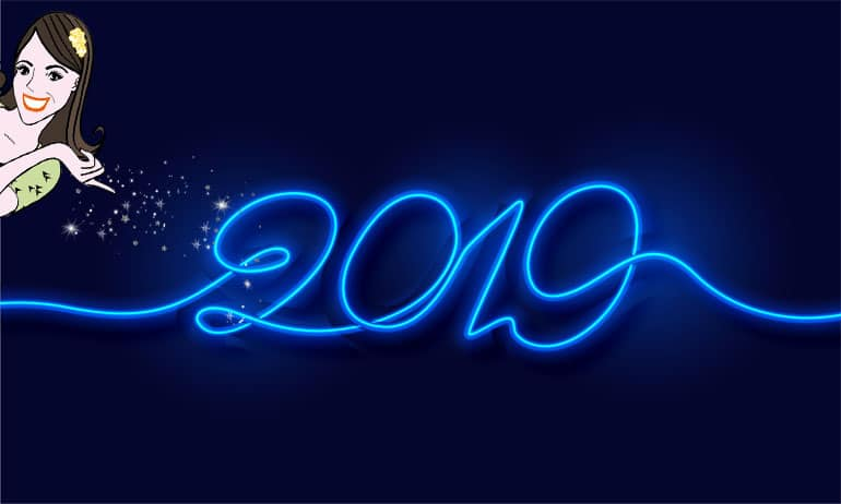 2019 voeux