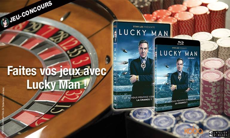 jeu concours lucky man dvd blu-ray