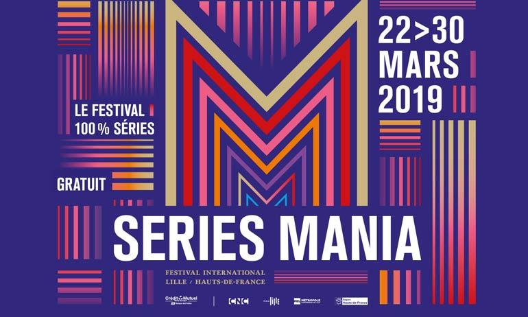 series mania saison 10 lille saison 2 programme 2019