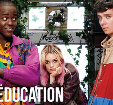 sex education netflix serie avis review
