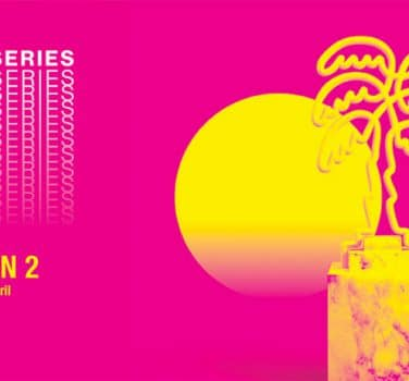 Canneseries 2019 programme