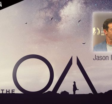 jason isaacs interview the oa hap