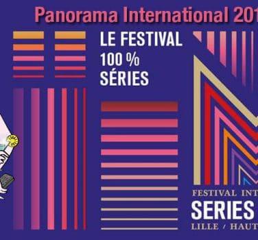seriesmania panorama international 2019 séries