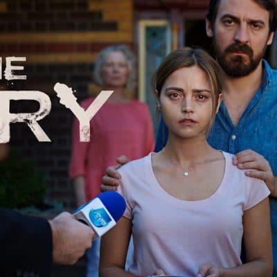 the cry série avis
