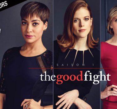 the good fight jeu concours gratuit série bon plan