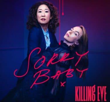 killing eve saison 2 avis canal